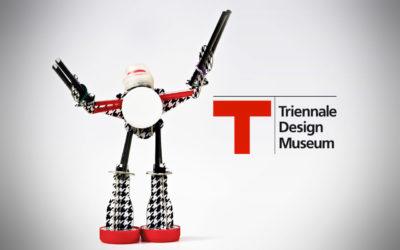 aquapotabile al Triennale Design Museum